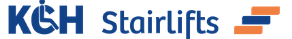 KCH Stairlifts | Stairlifts Cork | Stairlifts Dublin Logo